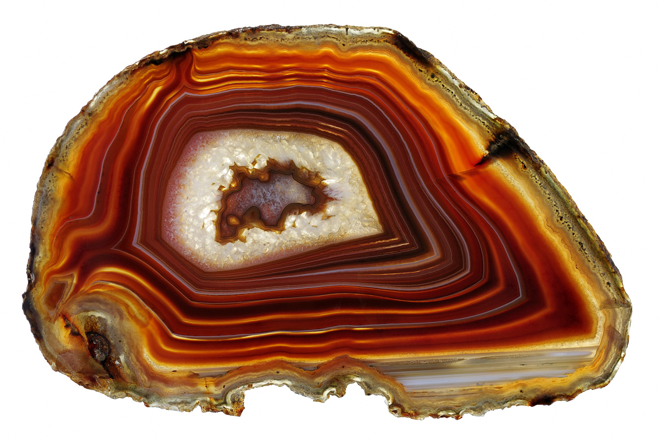 Crystal Therapy Agate